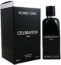 Düfte, Parfümerie und Kosmetik Romeo Gigli Celebration Man - Eau de Parfum