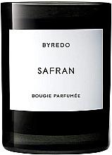 Düfte, Parfümerie und Kosmetik Duftkerze Safran - Byredo Fragranced Candle Safran
