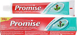 Düfte, Parfümerie und Kosmetik Zahnpasta Cavity Protection mit Kalcium, Fluorid und Nelkenöl - Dabur