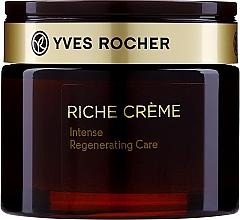 Düfte, Parfümerie und Kosmetik Intensiv pflegende Gesichtscreme für Tag und Nacht - Yves Rocher Riche Creme Face Cream