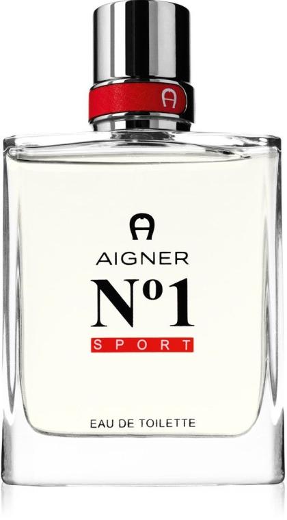 Aigner No 1 Sport - Eau de Toilette — Bild N2