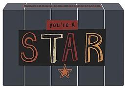Düfte, Parfümerie und Kosmetik Natürliche Seife You're a Star - Bath House Hand Soap You're a Star