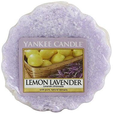 Tart-Duftwachs Lemon Lavender - Yankee Candle Lemon Lavender Tarts Wax Melts