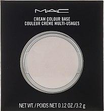 Düfte, Parfümerie und Kosmetik Cremige Grundierung (Nachfüller) - M.A.C Cream Colour Base Refill