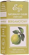 Düfte, Parfümerie und Kosmetik Natürliches ätherisches Bergamotte-Öl - Etja Natural Essential Oil
