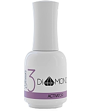 Düfte, Parfümerie und Kosmetik Nagel-Aktivator - Elisium Diamond Liquid 3 Activator