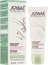 Düfte, Parfümerie und Kosmetik Feuchtigkeitsspendende leichte Gesichtscreme - Jowae Moisturizing Light Cream