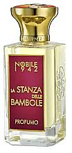 Düfte, Parfümerie und Kosmetik Nobile 1942 La Stanza delle Bambole - Eau de Parfum