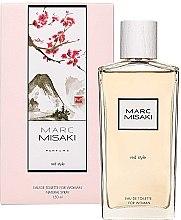 Düfte, Parfümerie und Kosmetik Marc Misaki Red Style - Eau de Toilette