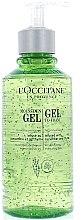 Düfte, Parfümerie und Kosmetik Schäumendes Gesichtsreinigungsgel mit Gurke und Thymian - L'Occitane Gel To Foam Facial Cleanser