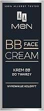 Düfte, Parfümerie und Kosmetik BB Creme für Männer - AA Men BB Face Cream