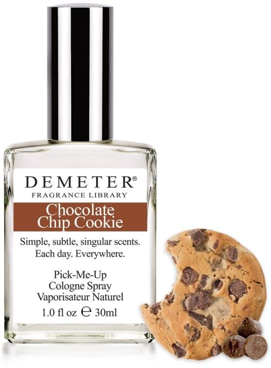Demeter Fragrance Chocolate Chip Cookie - Eau de Cologne — Bild N1
