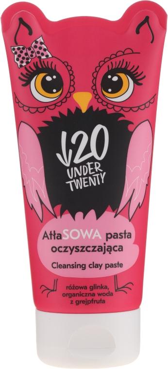 Reinigende Gesichtswaschpaste - Under Twenty Altasowa Cleansing Paste