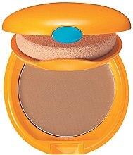 Düfte, Parfümerie und Kosmetik Kompaktfoundation SPF6 - Shiseido Tanning Compact Foundation N SPF 6