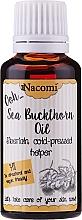 Düfte, Parfümerie und Kosmetik Sanddornöl für Gesicht und Haar - Nacomi Oil Seed Oil Beauty Essence