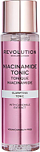 Düfte, Parfümerie und Kosmetik Klärendes Gesichtstonikum mit Niacinamid und Kamillenextrakt - Revolution Skincare Niacinamide Clarifying Toner
