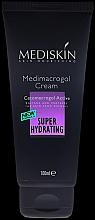 Düfte, Parfümerie und Kosmetik Schützende Tagescreme für trockene und sehr trockene Haut - Mediskin Medimacrogol Cream