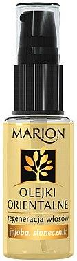 Regenerierendes Haaröl - Marion Regeneration Oriental Oil