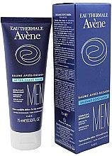 Düfte, Parfümerie und Kosmetik Regenerierender, beruhigender und feuchtigkeitsspendender After Shave Balsam für trockene und empfindliche Haut - Avene Homme After-Shave Balm