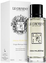 Düfte, Parfümerie und Kosmetik Le Couvent des Minimes Aqua Majestae - Eau de Toilette