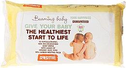 Düfte, Parfümerie und Kosmetik Sanfte und beruhigende Baby Feuchttücher - Biolane Baby Org Baby Wipes