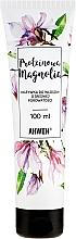 """Düfte, Parfümerie und Kosmetik Haarspülung für mittlere Porosität """"Magnolie"""" - Anwen Protein Conditioner for Hair with Medium Porosity Magnolia"""
