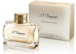 Düfte, Parfümerie und Kosmetik Dupont 58 Avenue Montaigne - Eau de Parfum (Mini)