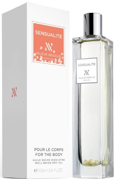 Valeur Absolue Sensualite - Parfümiertes Trockenöl für den Körper — Bild N1