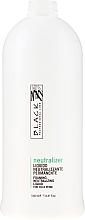 Düfte, Parfümerie und Kosmetik Fixiermittel für Dauerwelle - Black Professional Line Neutralizer