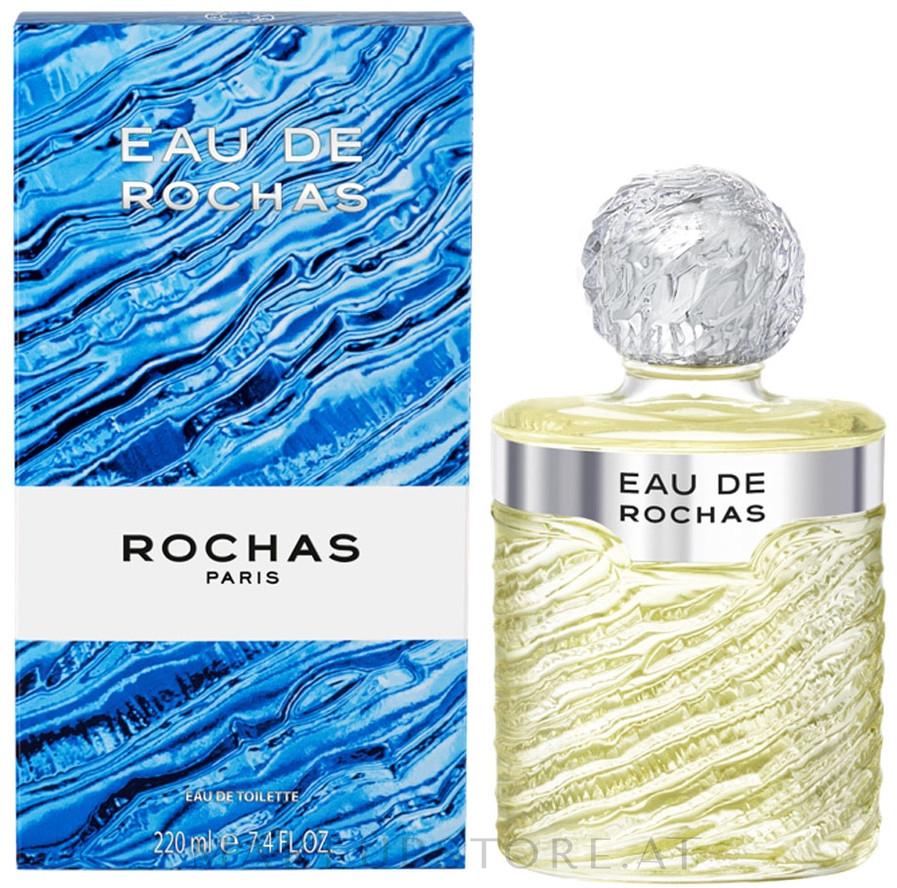 Rochas Eau De Rochas - Eau de Toilette  — Bild 220 ml