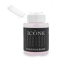 Düfte, Parfümerie und Kosmetik Nagelentfeuchter - Icone Cleaner Rose