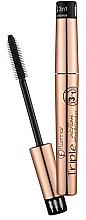 Düfte, Parfümerie und Kosmetik Wimperntusche mit dreifacher Wirkung - Flormar Triple Action Mascara