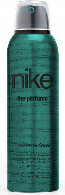 Nike The Perfume Woman Intense - Deospray