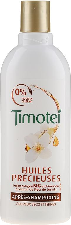 Haarspülung mit Jasminblüte, Almond- und Arganöl - Timotei Precious Oils Conditioner — Bild N3