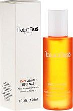 Düfte, Parfümerie und Kosmetik Aromatisches revitalisierendes Gesichtsöl mit Vitamin C - Natura Bisse C+C Vitamin Essence