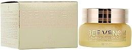 Düfte, Parfümerie und Kosmetik Beruhigende Gesichtscreme mit Bienengift - Mizon Bee Venom Calming Fresh Cream