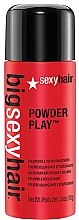 Düfte, Parfümerie und Kosmetik Haarpuder-Spray für mehr Volumen und Textur - SexyHair BigSexyHair Powder Play Volumizing & Texturizing Powder