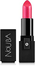 Düfte, Parfümerie und Kosmetik Lippenstift - Nouba Rouge Bijou
