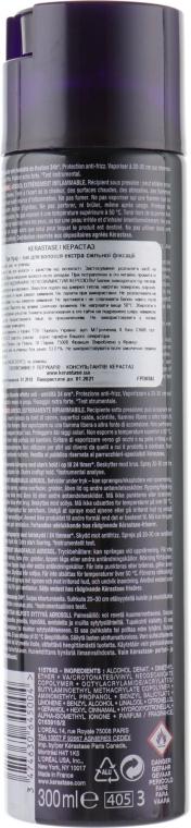 Haarlack Extra starker Halt - Kerastase Couture Styling Laque Noire Extra Strong Hold — Bild N2