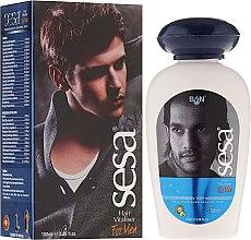 Düfte, Parfümerie und Kosmetik Nährendes Haaröl für Männer - Sesa Man Hair Oil