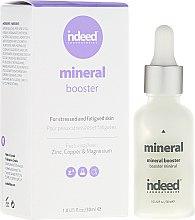 Düfte, Parfümerie und Kosmetik Mineral-Booster für gestresste und müde Haut - Indeed Labs Mineral Booster Serum