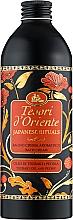 Düfte, Parfümerie und Kosmetik Tesori d`Oriente Japanesse Rituals - Parfümiertes Badecreme-Gel mit Tsubakiöl und Pfingstrose