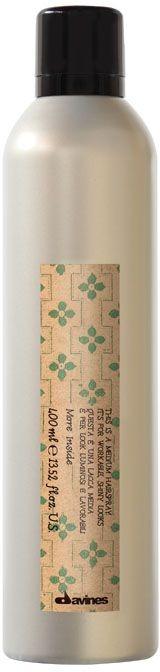 Haarspray Mittlerer Halt - Davines More Inside Medium Hold Hairspray — Bild N1