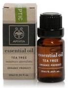Ätherisches Öl Teebaum - Apivita Aromatherapy Organic Tea Tree Oil — Bild N1