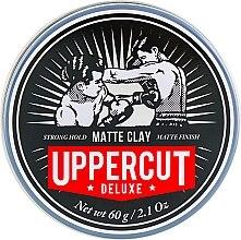 Düfte, Parfümerie und Kosmetik Haarstyling-Ton - Uppercut Deluxe Matt Clay