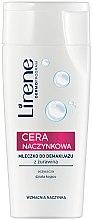 Düfte, Parfümerie und Kosmetik Reinigungsmilch - Lirene Dermo Program