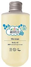 Düfte, Parfümerie und Kosmetik Feuchtigkeitsspendendes Körperöl für Babys - Anthyllis Zero Baby Body Oil