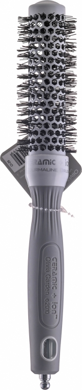 Rundbürste 25 mm - Olivia Garden Ceramic+Ion Thermal Brush d 25 — Bild N1