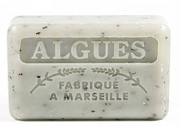 Düfte, Parfümerie und Kosmetik Seife mit Algen - Foufour