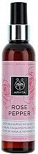 Korrektives Massageöl mit rosa Pfeffer - Apivita Massage Oil — Bild N1